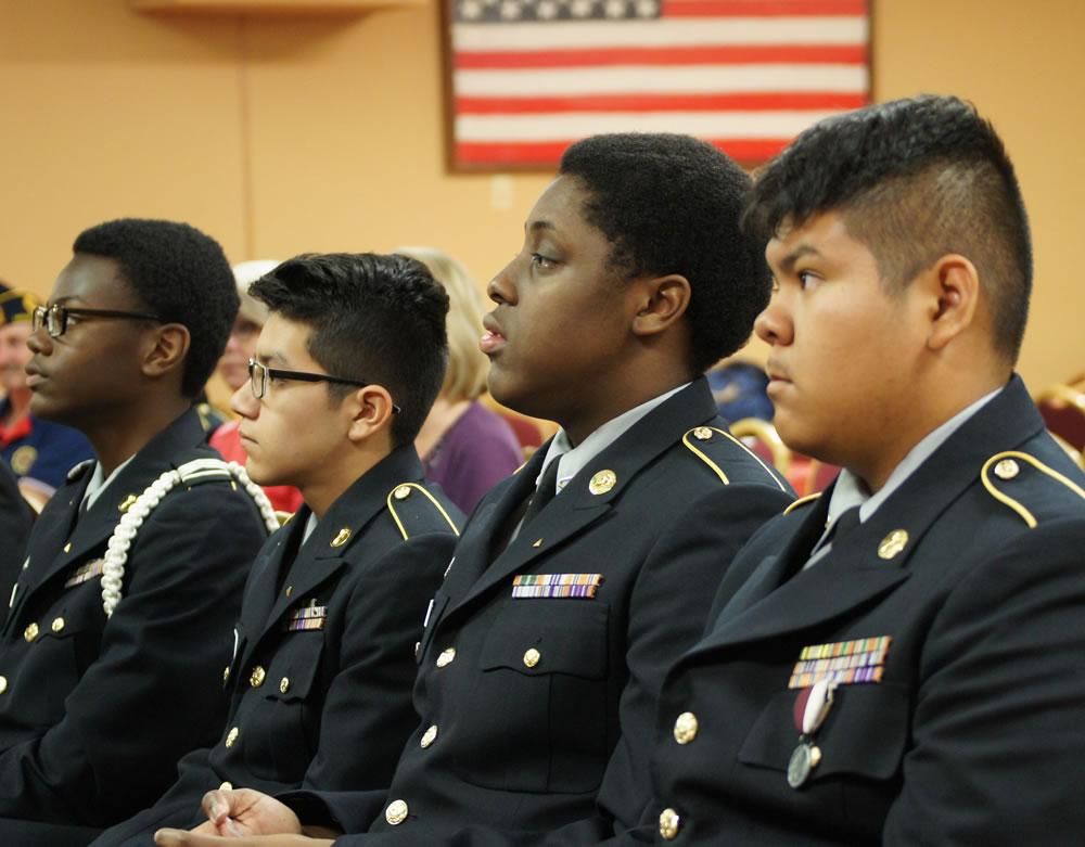 Colin Powell Leadership Academy
