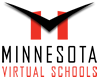 Minnesota Virtual Schools Logo