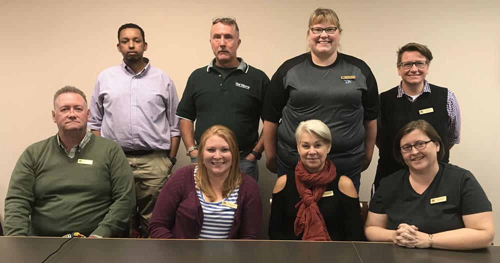 MTCS Board of Directors 2017