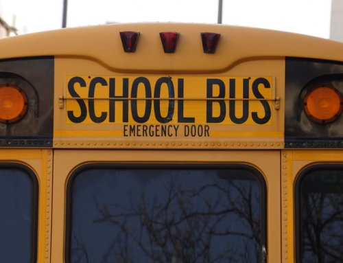 Expired:Request for Proposal for Student Transportation