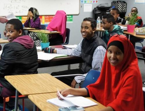 Open House on January 24 – Banaadir Math & Science Academy