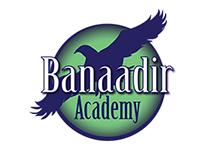Banaadir Academy Logo