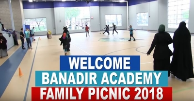 2018 Banaadir Picnic Celebration