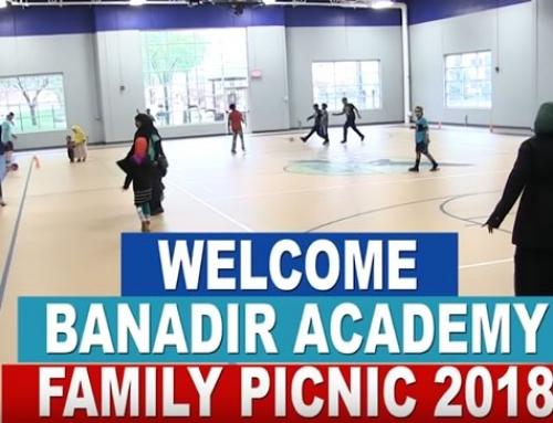 2018 Banaadir Picnic Celebration