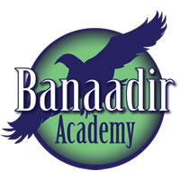 Banaadir Academy, with three schools in Minneapolis, is being featured on Somali Television right now