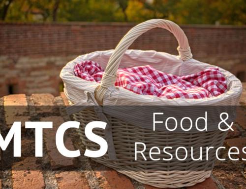 MTCS Meal Program