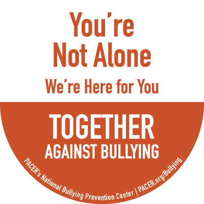 Image result for pacer's national bullying prevention center