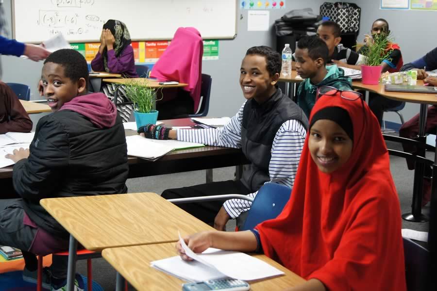 Open House on January 24 - Banaadir Math & Science Academy
