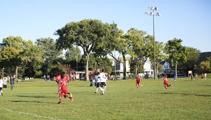 MTS Soccer