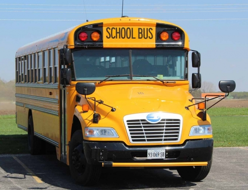 MTCS is accepting proposals for transportation services for the 2019/2020 school year