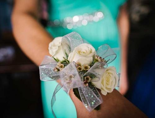 P.E.A.S.E. Academy's inclusive prom
