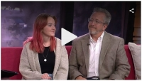 Watch the WCCO story featuring former P.E.A.S.E. student as she and her father share her journey to recovery and how P.E.A.S.E. Academy offered her a community