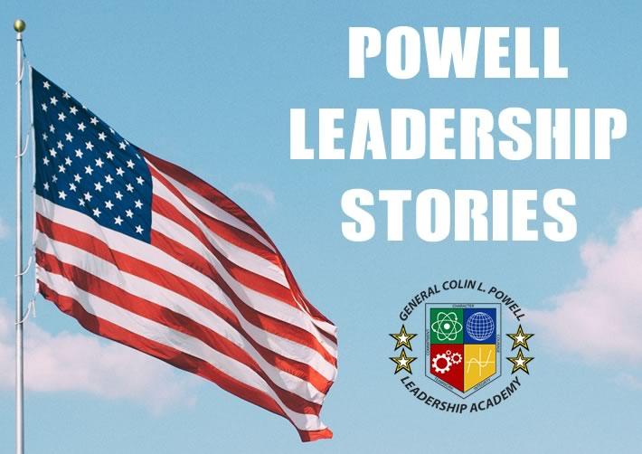 Powell Leadership Stories