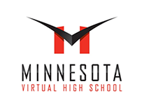 Minnesota Virtual High School Logo