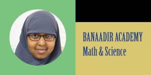 Banaadir Math & Science Tour