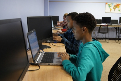 Teaching Online and Blended Learning Students