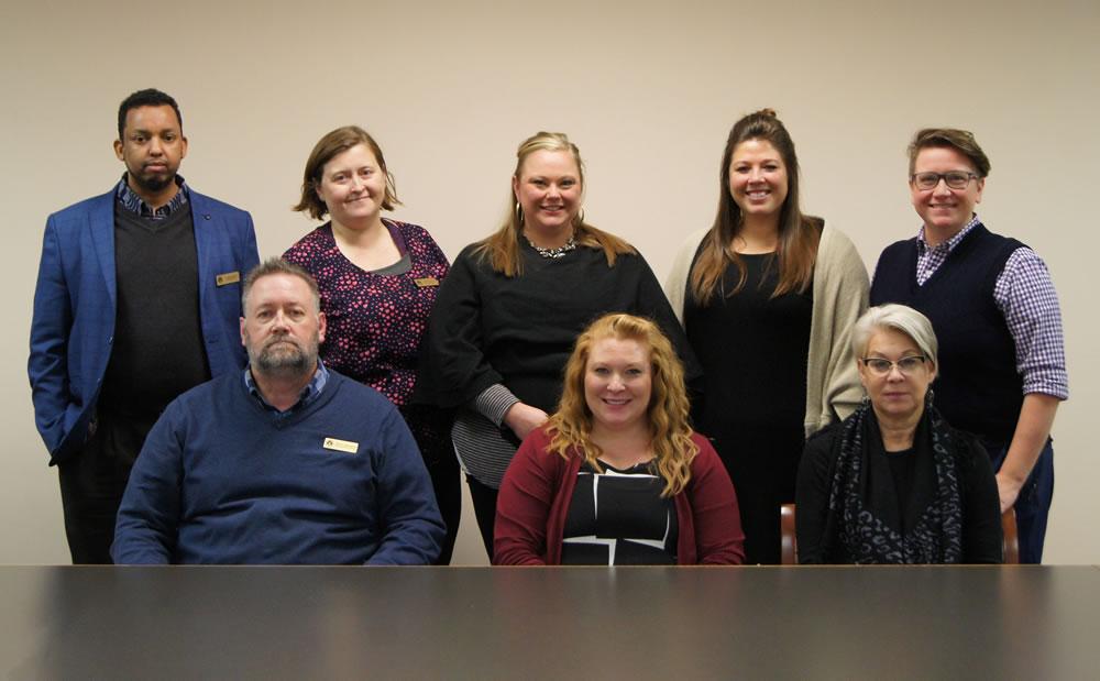 MTCS Board of Directors 2018