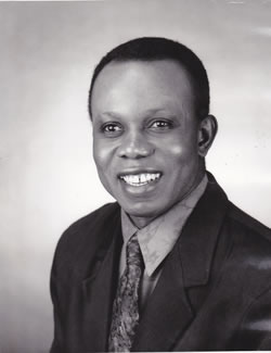 Mr. Emmanuel Obikwelu