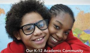 Minnesota Transitions Charter School K-12
