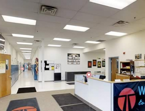 Take A 3D Virtual Tour of MTS Secondary School