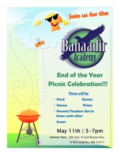 Banaadir Academy