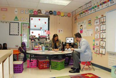 Sharing MTCS Stories: Banaadir Academy North