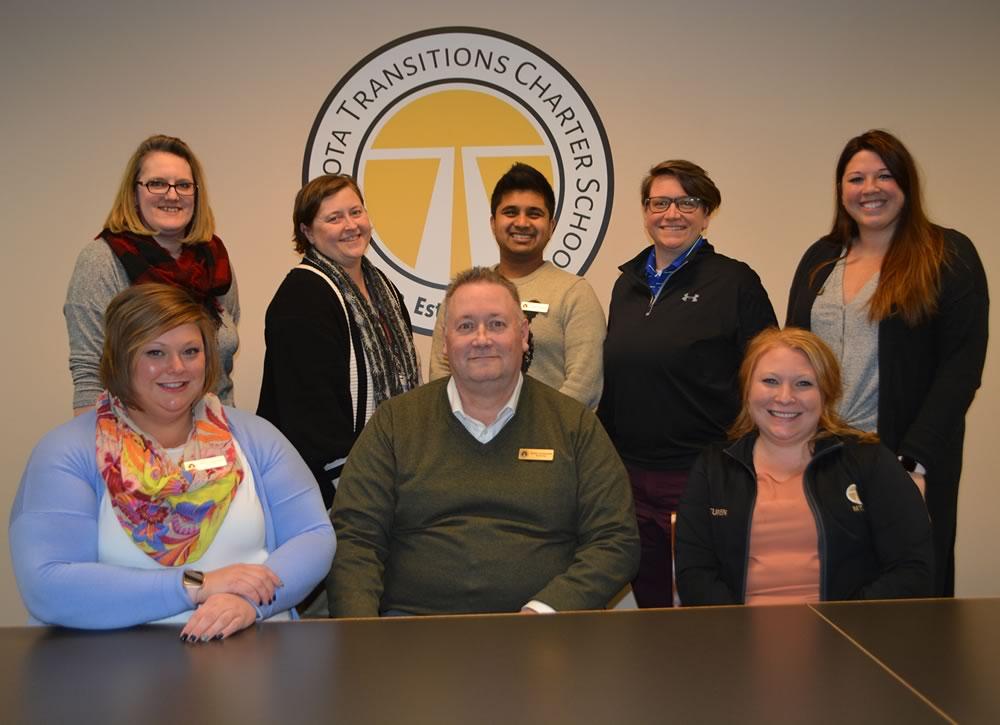 MTCS Board of Directors 2019
