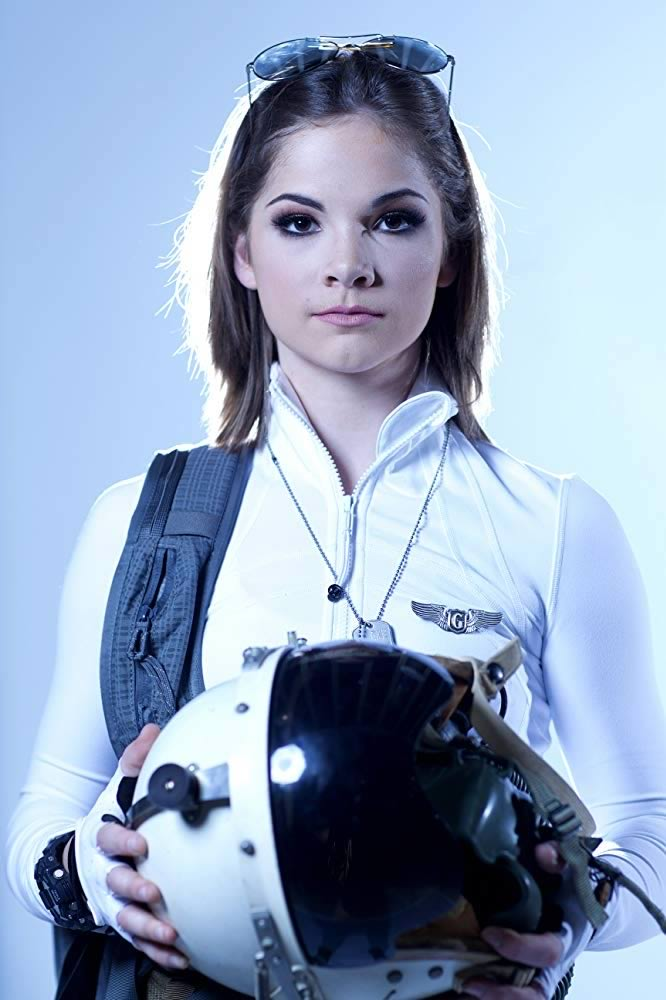 Eva Igo The Last Astronaut