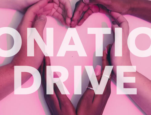 Donation Drive for MTCS students and families, Wednesday June 3, 9am-12pm