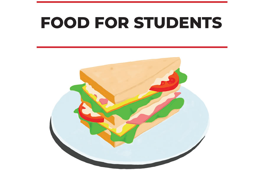 MTCS Food for Students