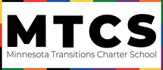 Minnesota Transitions Charter School Logo