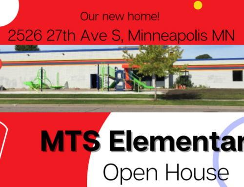 CANCELLED – MTS Elementary School Open House