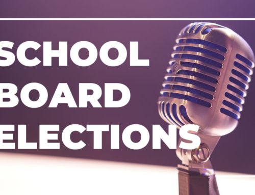 Have you ever considered running for the MTCS K-12 Academic Board of Directors Academic Community?