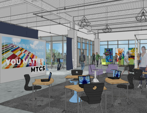 Minnesota Transitions Charter School Opens Site at Mall of America
